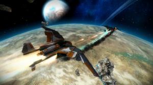 Images de Starhawk