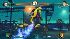 Images de Street Fighter IV