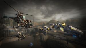 Images de Stormrise
