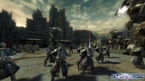 Stormrise - Présentation E3 2008