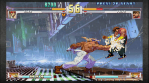Street Fighter III 3rd Strike : Online Edition