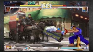 Des DLC pour Street Fighter III Third Strike : Online Edition