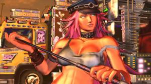 La mise à jour de Street Fighter X Tekken est là