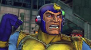 Les producteurs de Street Fighter X Tekken en dédicaces