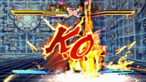 Le producteur de Street Fighter balance sur Capcom