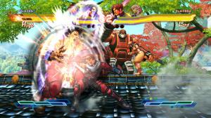 Encore des costumes pour Street Fighter X Tekken