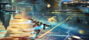 Strike Suit Zero annoncé