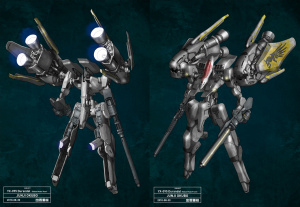 Images de Strike Suit Zero