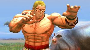 Nouveaux costumes pour Super Street Fighter IV