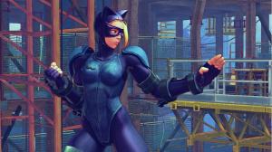 Super Street Fighter IV : images et vidéo des tenues