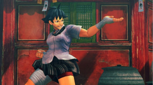 Super Street Fighter IV : le pack de costumes