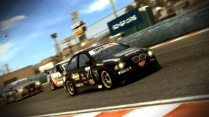 Images de Superstars V8 Racing