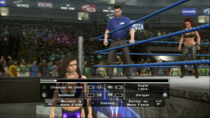 Smackdown vs Raw 2009
