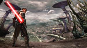 Le Pouvoir de la Force : nouveau contenu téléchargeable ?