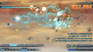 Soldner-X : Himmelssturmer bientôt sur PS3