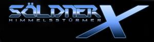 Söldner-X : Himmelsstürmer sur PS3