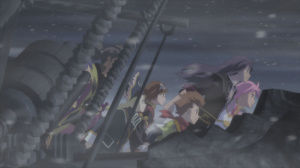 Tales of Vesperia : les bonus de la version PS3