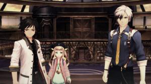 Tales of Xillia 2 daté en Europe