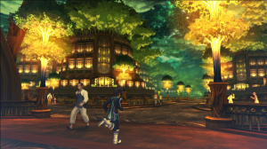Images de Tales of Xillia