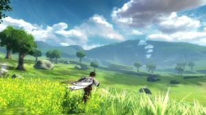 Tokyo Game Show : Tales of Zestiria en 1080p sur PS4, 4K sur PC