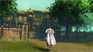 Tales of Zestiria disponible rapidement en Europe, et de nouvelles images