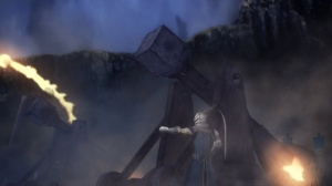 Images de Tales of Zestiria