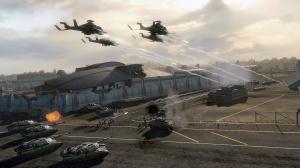 GC 2008 : Images de Tom Clancy's Endwar
