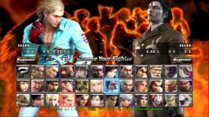 Tekken : Dark Resurrection Online