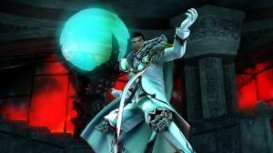 Images de Tekken 6 : CLAMP rhabille Jin Kazama