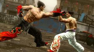 Concours Tekken 6