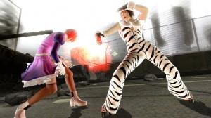 Tekken 6 est terminé