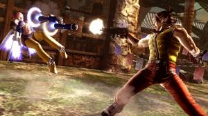 Images de Tekken 6