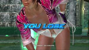 Tekken 6 : mise à jour en approche