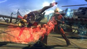 Du nouveau contenu pour Tekken Revolution en septembre