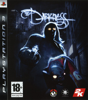 The Darkness sur PS3