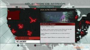 Solution complète : Missions principales