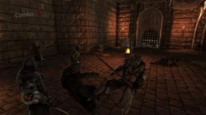 The Cursed Crusade - GC 2011