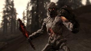 Des infos sur Elder Scrolls V : Skyrim - Dragonborn