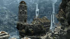 Première image de The Elder Scrolls V : Skyrim
