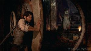Gamescom : The Evil Within, entre 15 et 20 heures pour finir le jeu