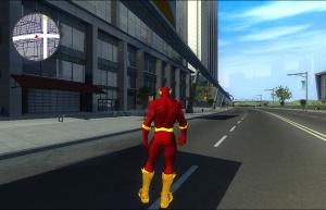jeux flash ps4