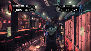 Images de The House of the Dead : Overkill sur PS3