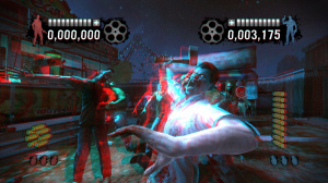 The House of the Dead Overkill : Extended Cut en 3D pour tous