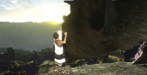 Images de The Last Guardian