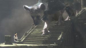 Aperçu The Last Guardian, 40 minutes d'émotion en direct de l'E3 2016 sur PS4
