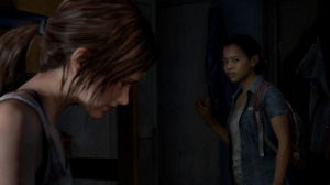 Le DLC de The Last of Us arrive bien pour la Saint-Valentin