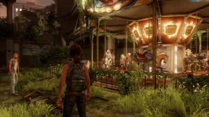 Le DLC d'Uncharted 4 proche de The Last of Us Left Behind