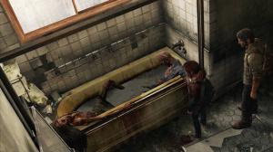 E3 2012: Images de The Last of Us