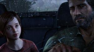 GC 2012 : Images de The Last of Us