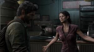 The Last of Us : Tess, la partenaire de Joel